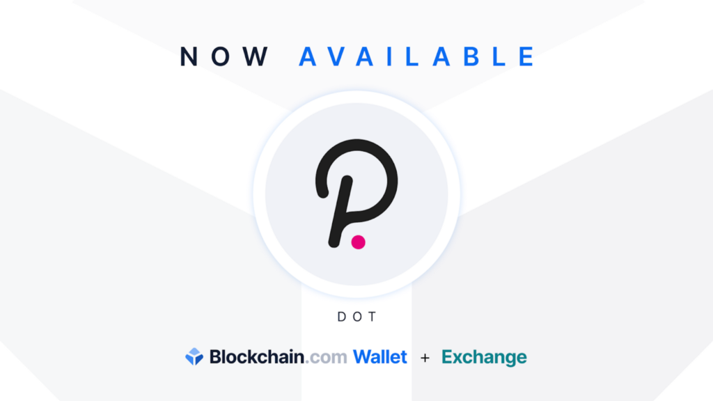 Introducing Polkadot, Aave and Yearn finance