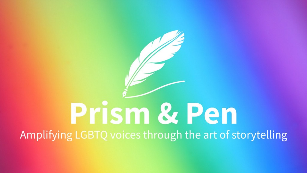 Prism & Pen: New Beginnings = Love