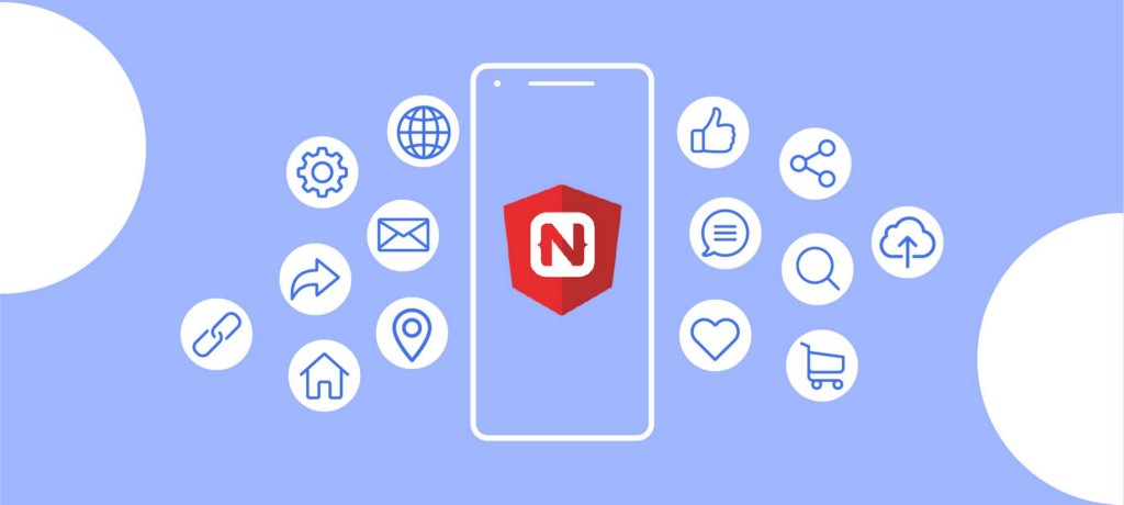 Why you should choose NativeScript for your Mobile Application Development?