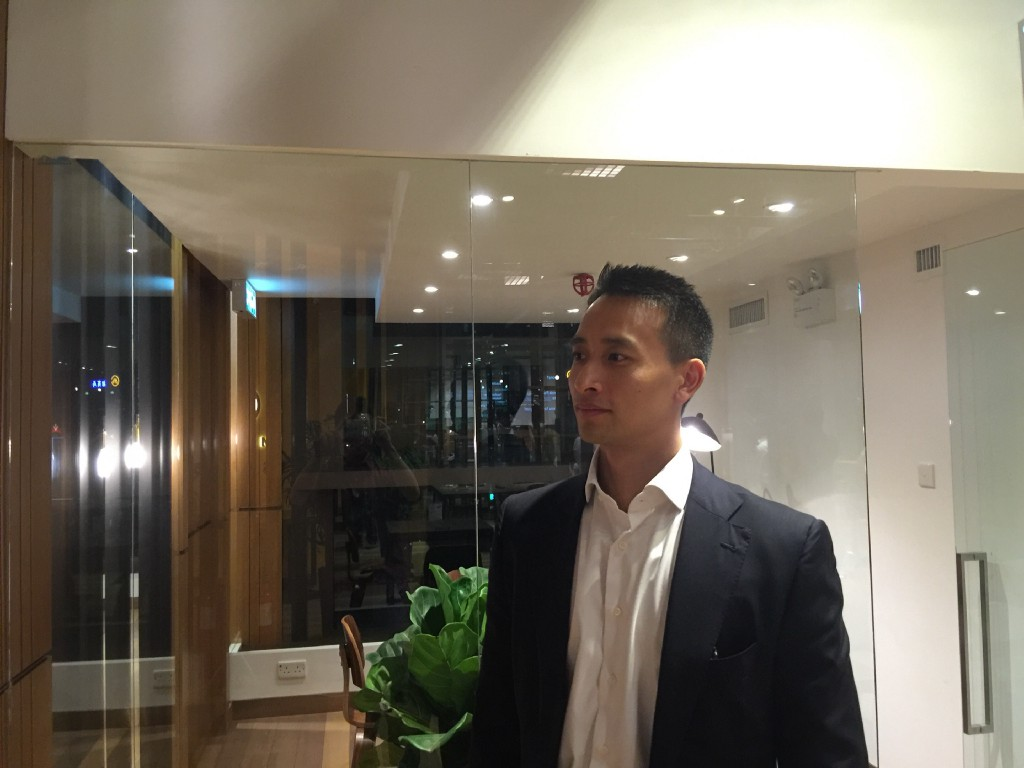 """Early Stage Investor Jay Kim: """"Your network is your net worth"""""""