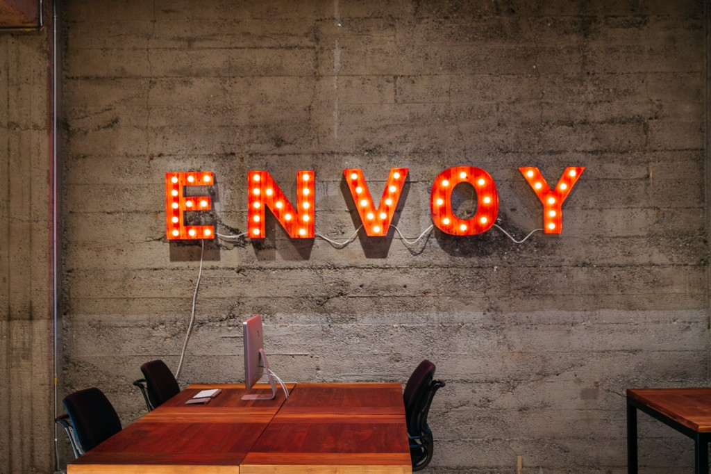 Envoy uses productboard to structure product management