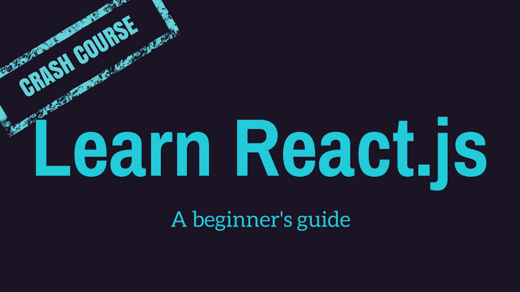 Rock Solid React.js Foundations: A Beginner's Guide