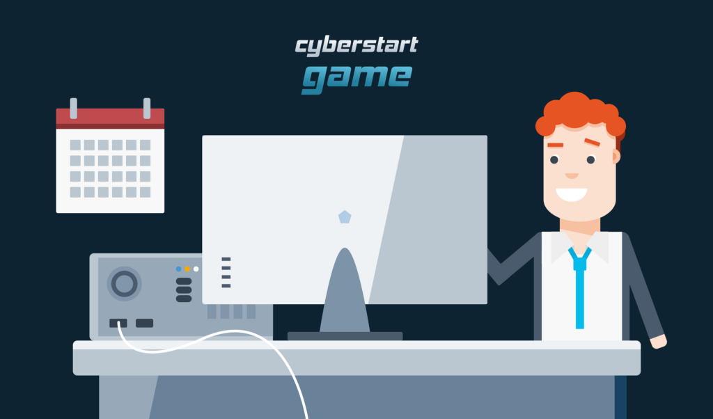 Preparing for CyberStart Game — the Virtual Machine | Copy Paste