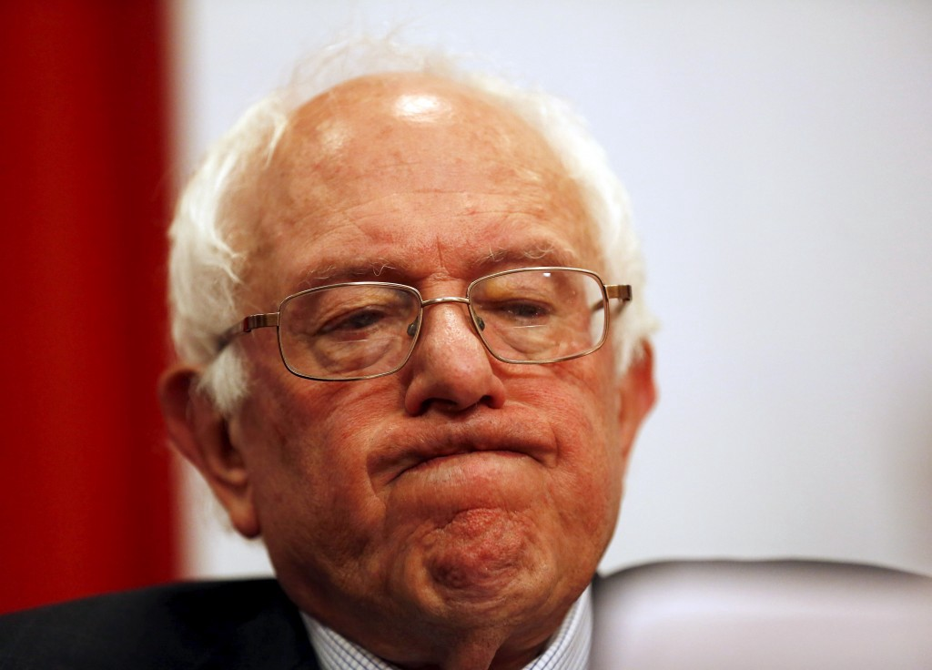 why bernie lost and why his supporters need to face reality