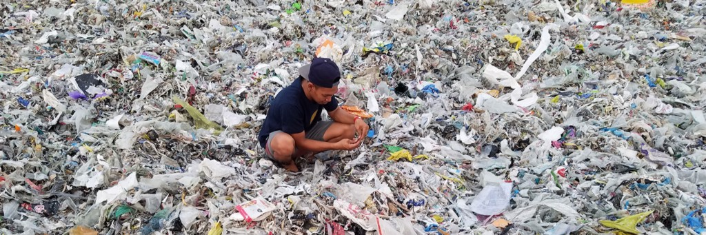 The Changing Story of Plastic: A Q&A with Von Hernandez