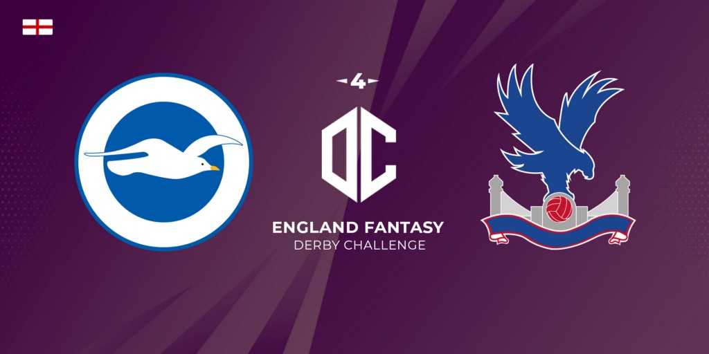 England Fantasy's Derby Challenge returns with the M23 Derby!