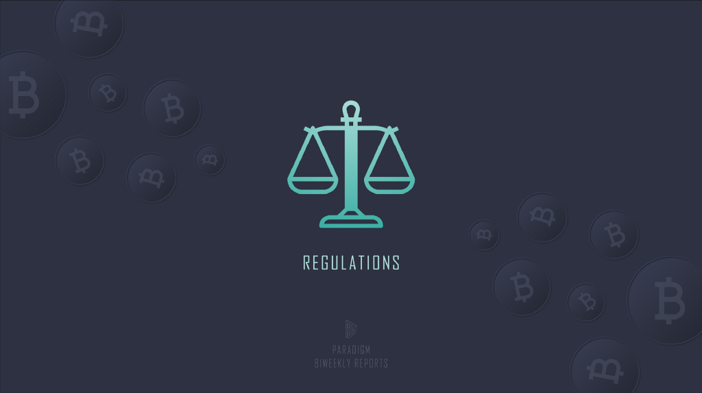 Crypto Regulation News: Turkey bans cryptocurrency payments, US Senate confirms Gary Gensler as…