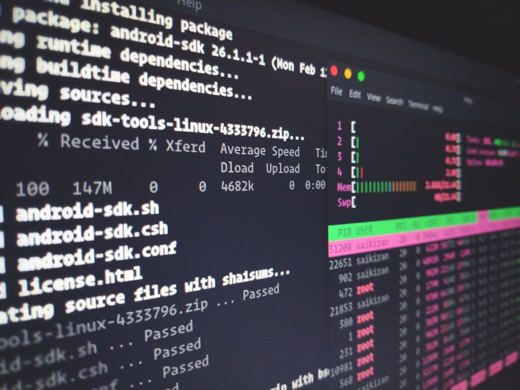 Five Useful Tools for Developers in 2019