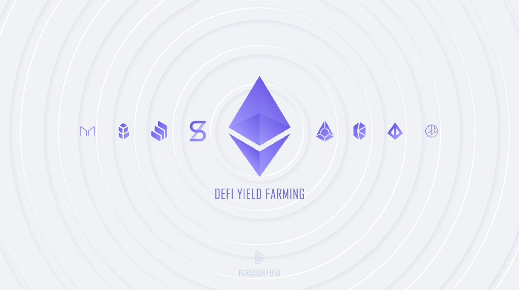 "DeFi ""yield farming"" — a new trend in Crypto"