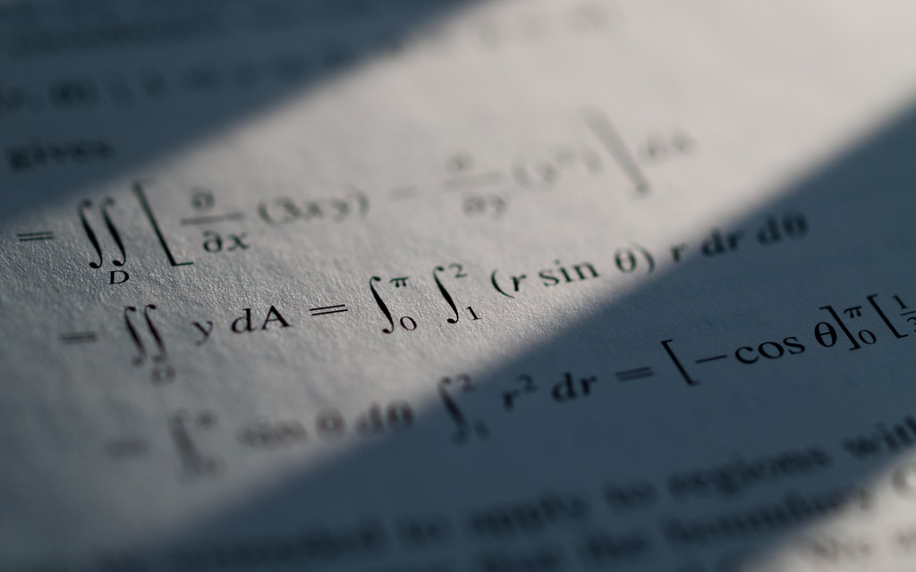Gender Equality Explained In A Simple Mathematical Equation