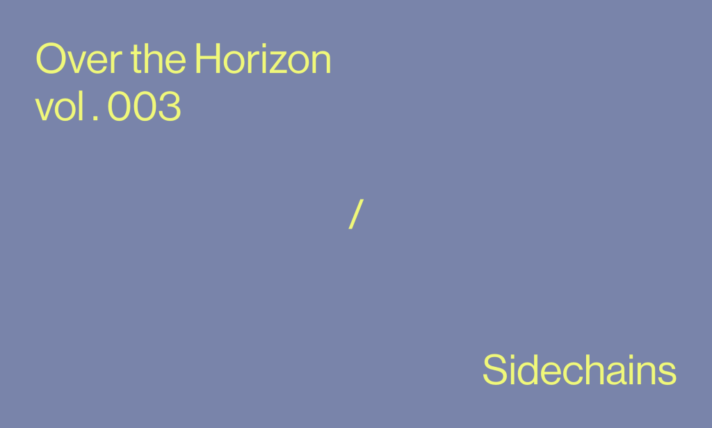 The Cryptocurrency News Group Over the Horizon vol.003: Sidechains