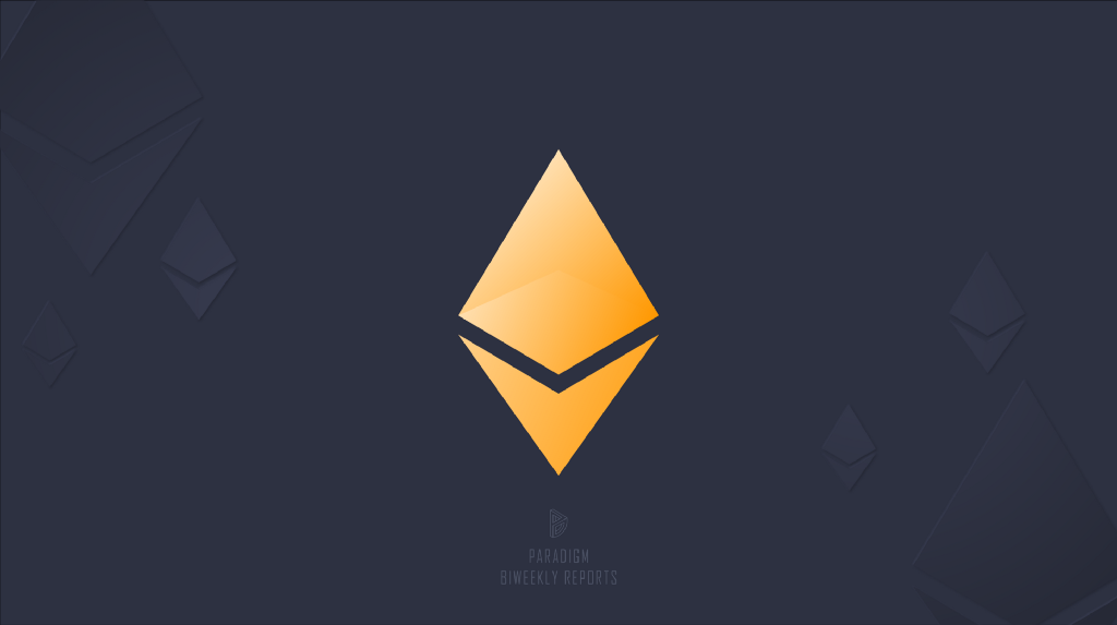 Ethereum biweekly vol.49: Ecosystem and projects' updates, development tools and research articles