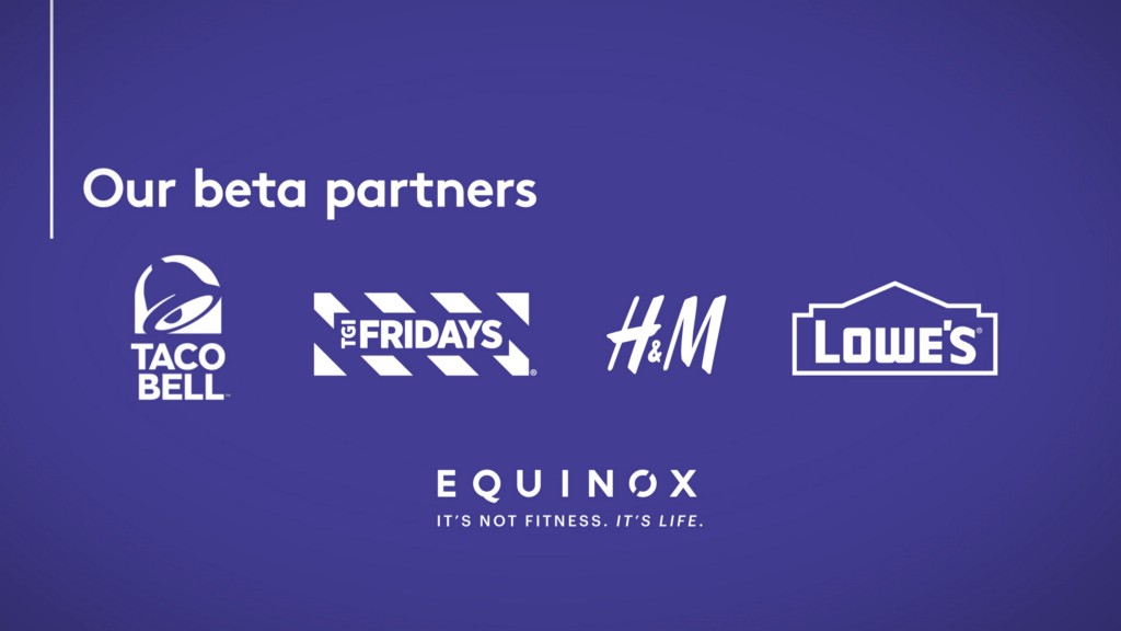 Foursquare Analytics beta partners