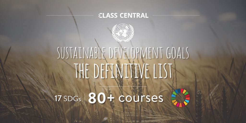 In 2015 The United Nations Came Together To Adopt Agenda 2030 For Sustainable Development A Set Of 17 Goals SDGs Covering Topics