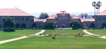 Stanford University: A California Choice