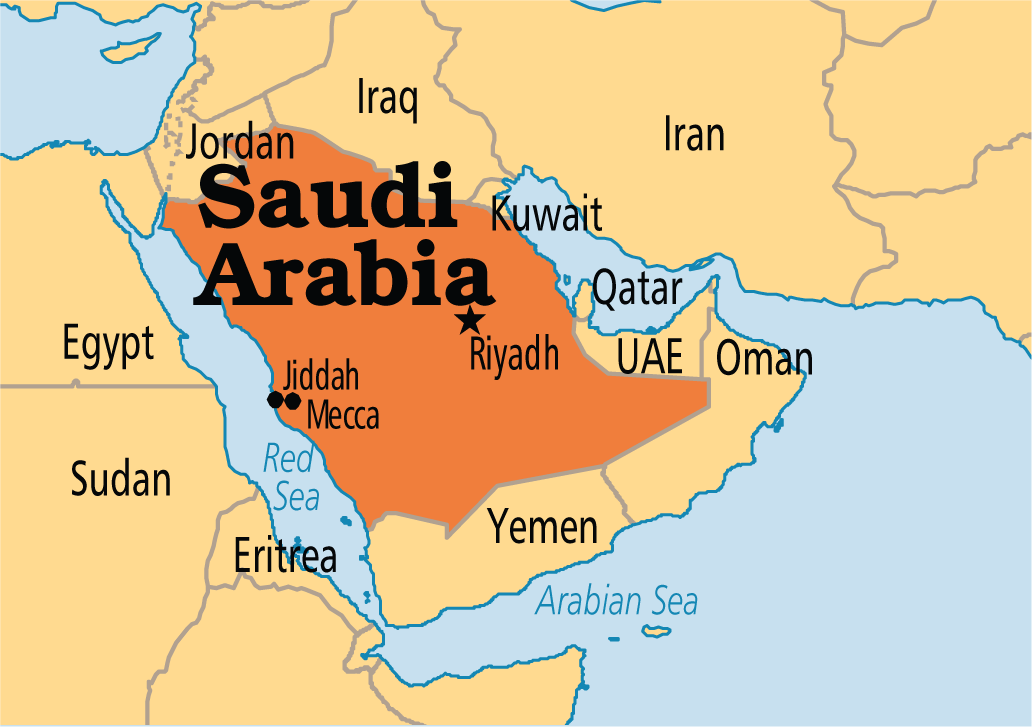 the future of saudi arabia