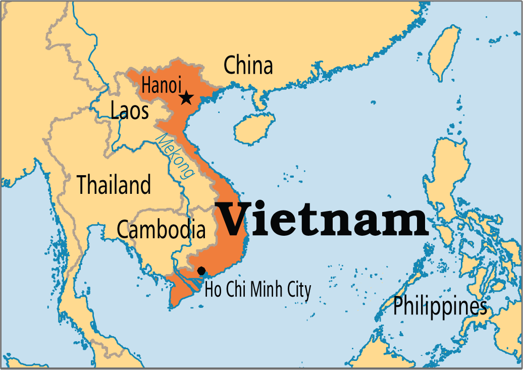 What Is The Main Language Spoken In Vietnam StudyCountry Medium - Which language is spoken by maximum in world
