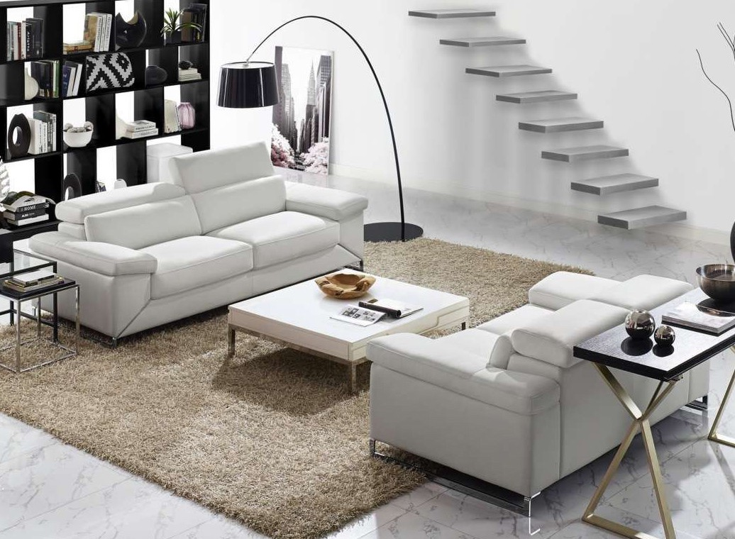 How to properly arrange furniture 83