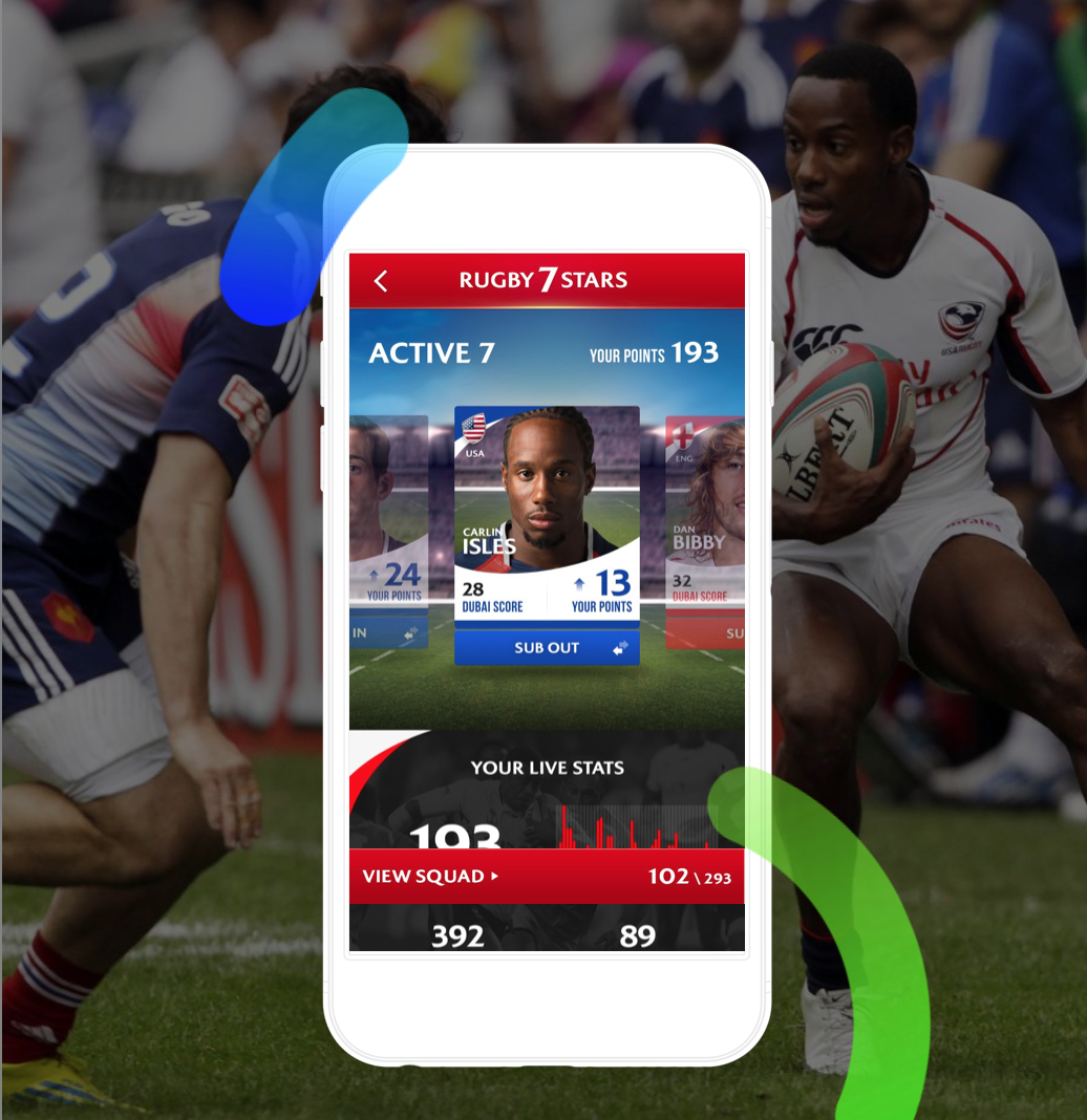 3 examples of how live sports data is powering the next generation