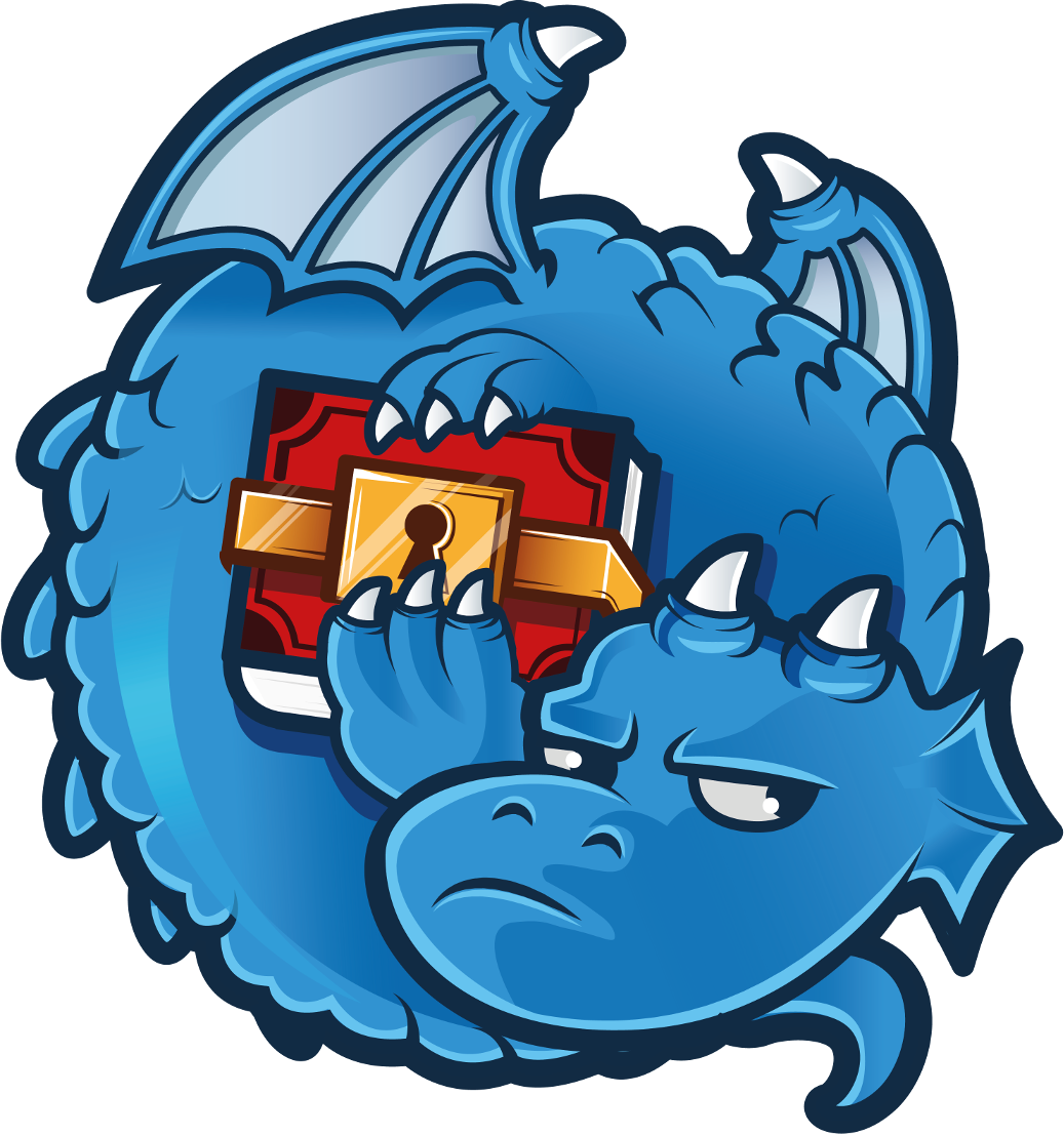 Fundamental Analysis Of Dragonchain Drgn Pink Panther Medium