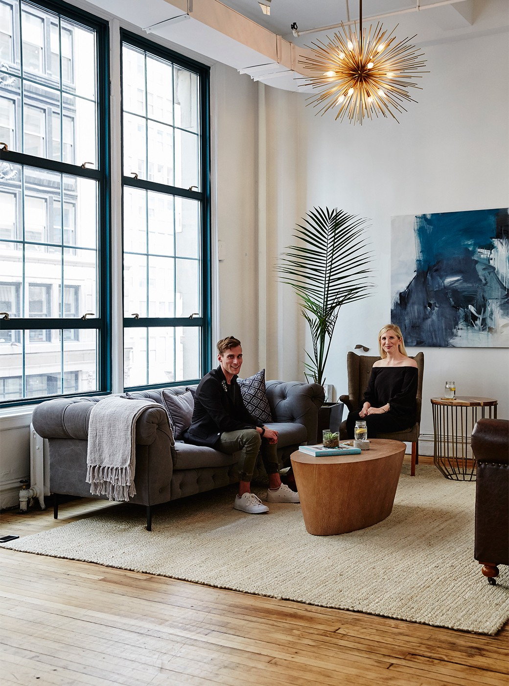 the digital firm that's disrupting interior design – compass