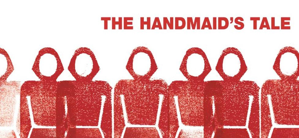 Handmaids tale quotes about sexuality