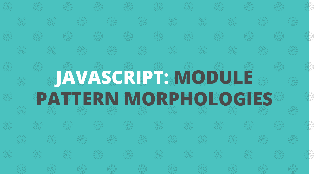 JavaScript Module Pattern Tarun Sharma Medium Gorgeous Revealing Module Pattern
