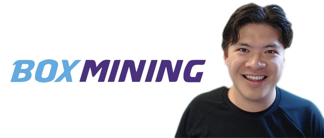 Image result for Boxmining