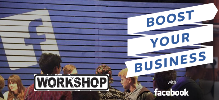 Boost your Business Facebook