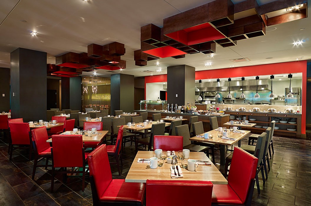 enrich the interior designers for restaurants in delhi with some ideas