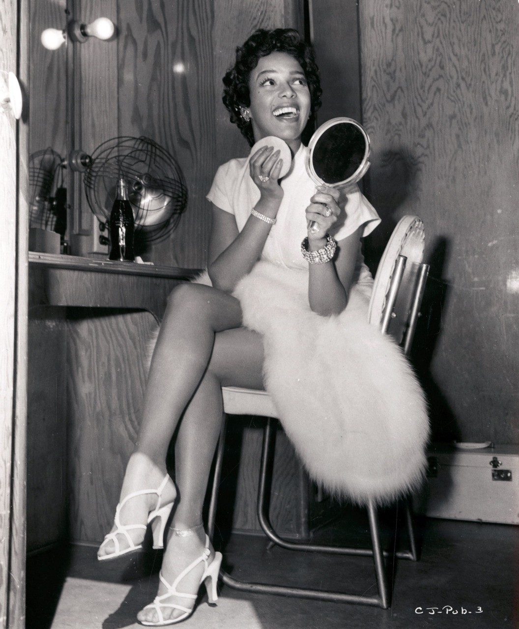 scandals of classic hollywood dorothy dandridge vs the world