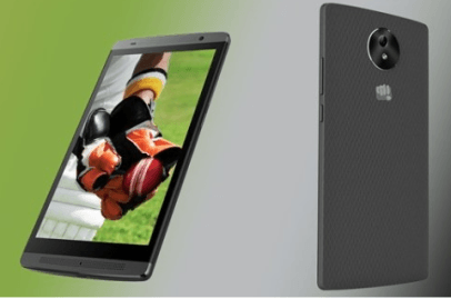 Micromax Canvas Mega 2 Plus launched with 4G VoLTE