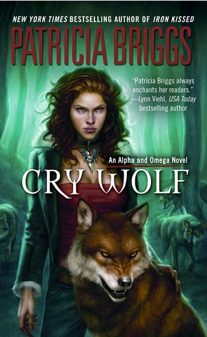 Urban fantasy series with werewolves featuring women protagonists