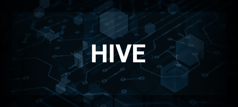 Introducing 'Hive' - A distributed matching engine for digital asset