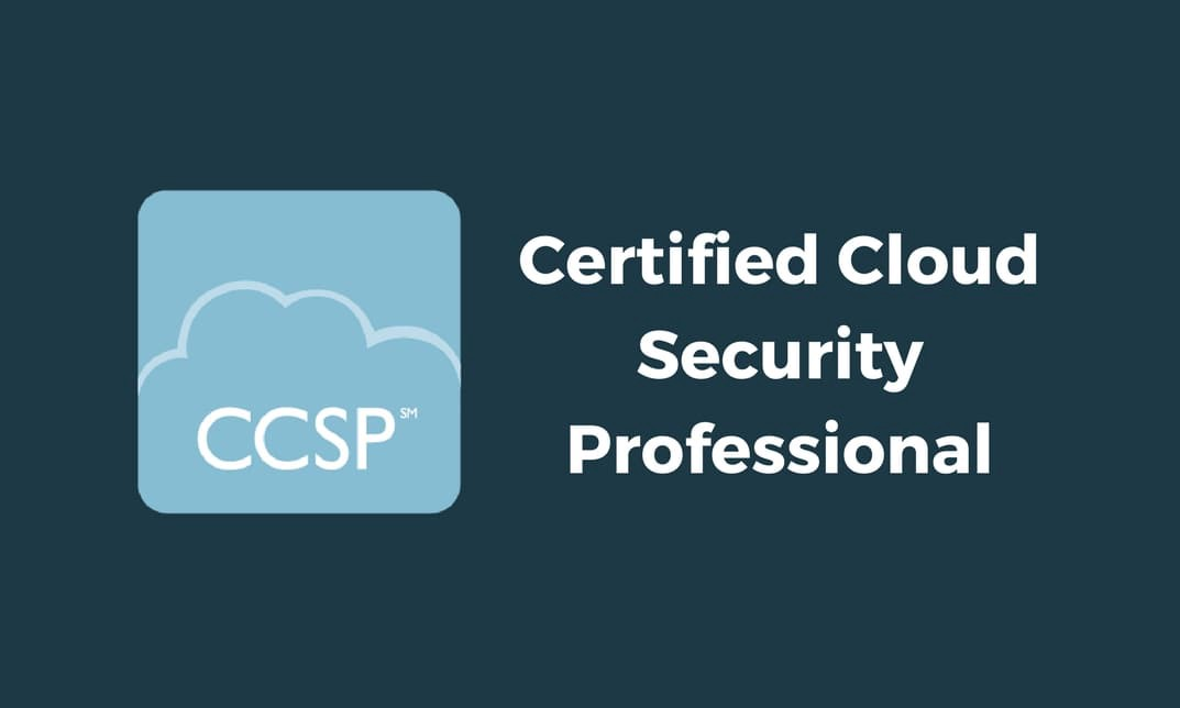 The ultimate guide to Prepare for CCSP Certification can boost your ...