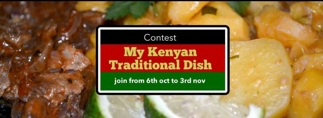 My traditional kenyan dish cookpad kenya medium cookpad kenya is introducing to you the online contest my traditional kenyan dish contestwhere you get to share with the world that one meal or many that forumfinder Images