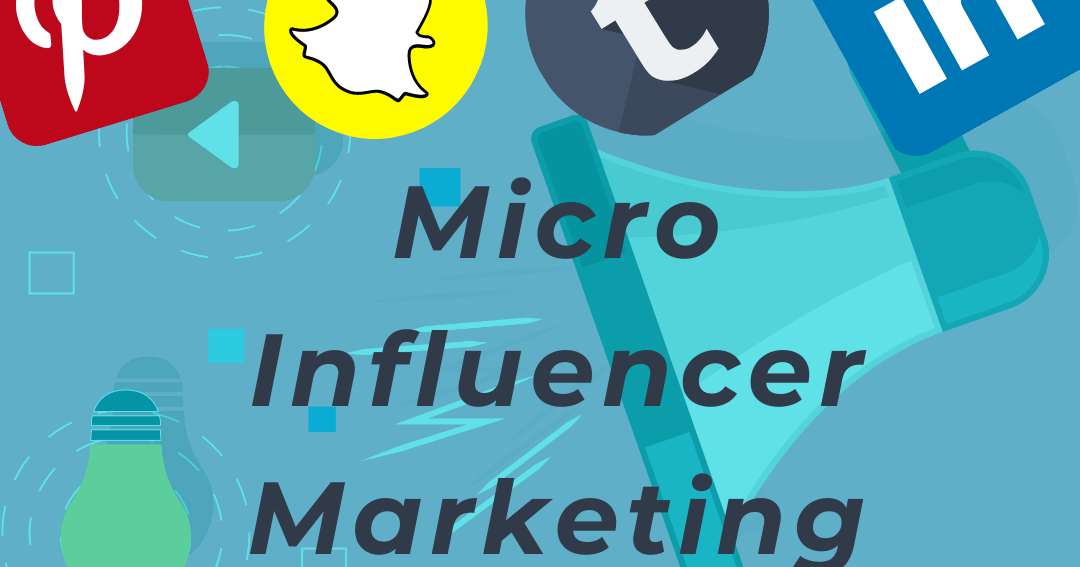 All You Need To Know About Micro Infuencer Marketing