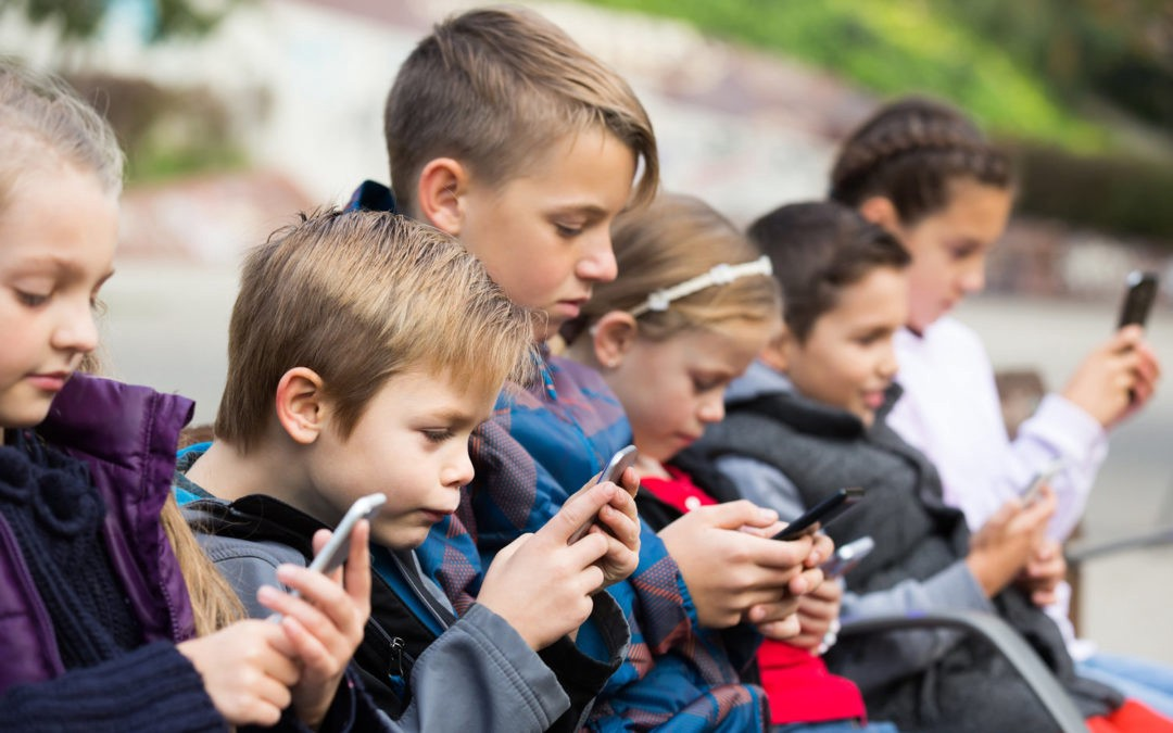 social networking negative effects on youth