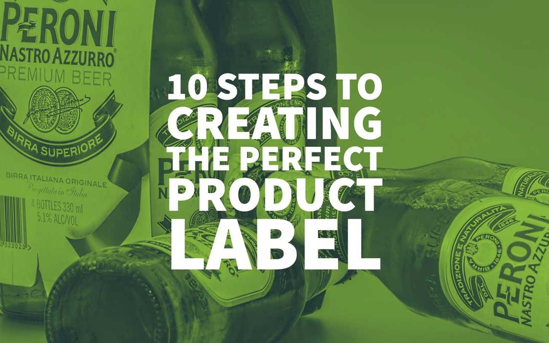 10 steps to creating the perfect product label inkbot design medium