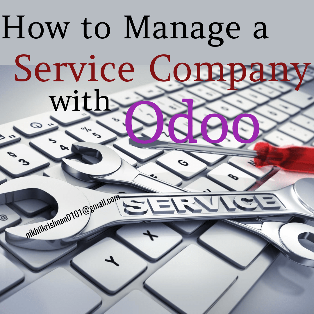 How to manage an IT company 86
