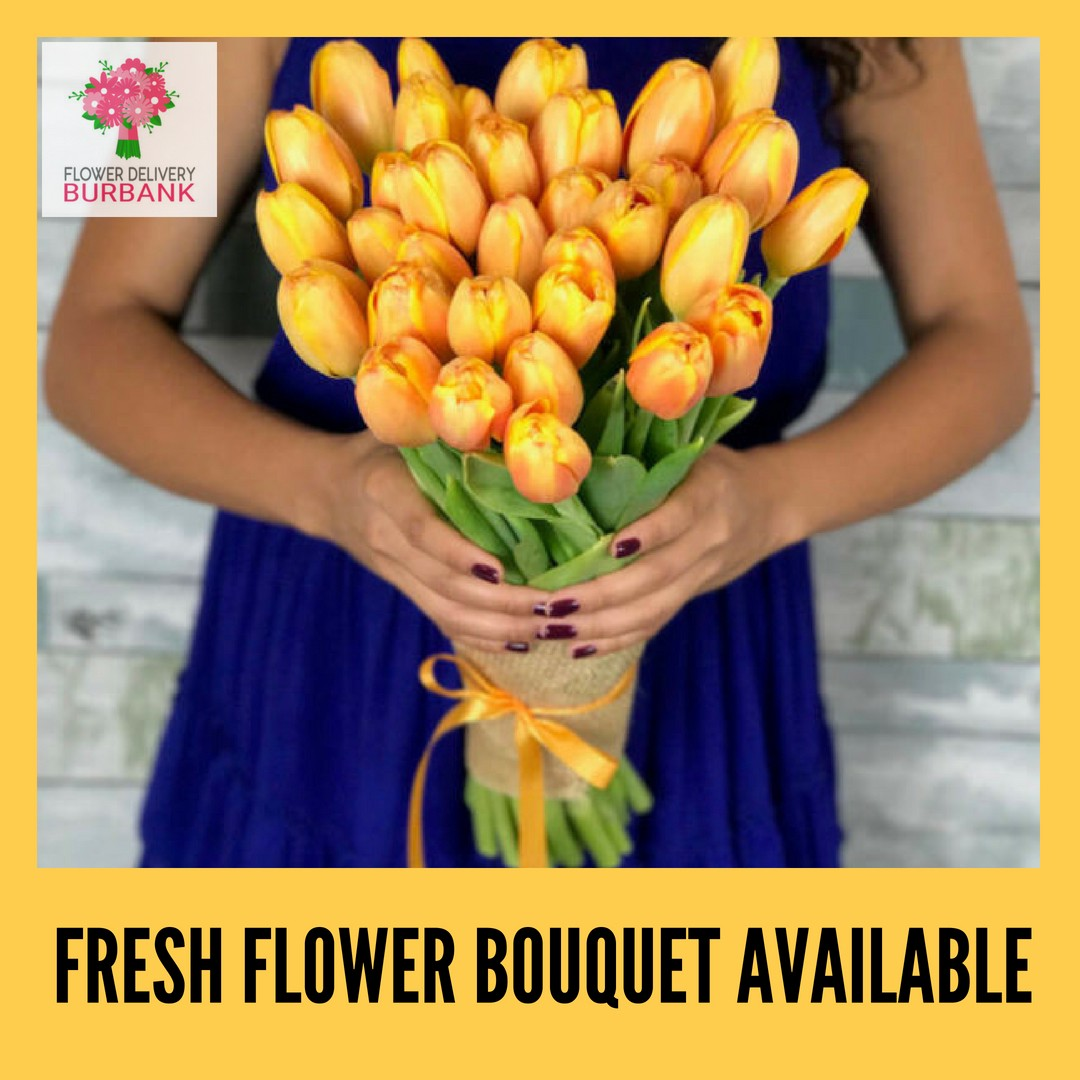 Choose Burbank Flower Delivery Flower Delivery Burbank Medium