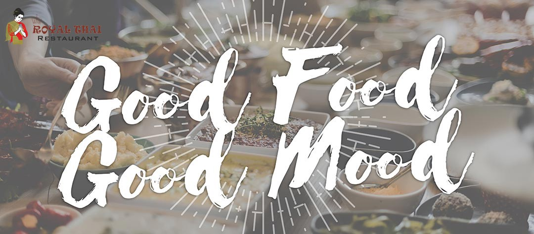 Foods To Suit Your Mood Royal Thai Medium