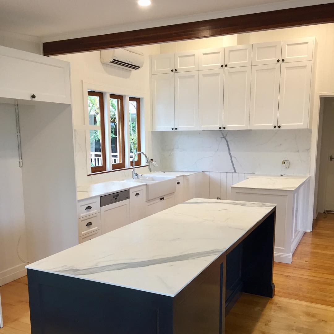 Cabinet Makers Kitchens, Bathrooms Gold Coast : BJF Joinery PTY LTD