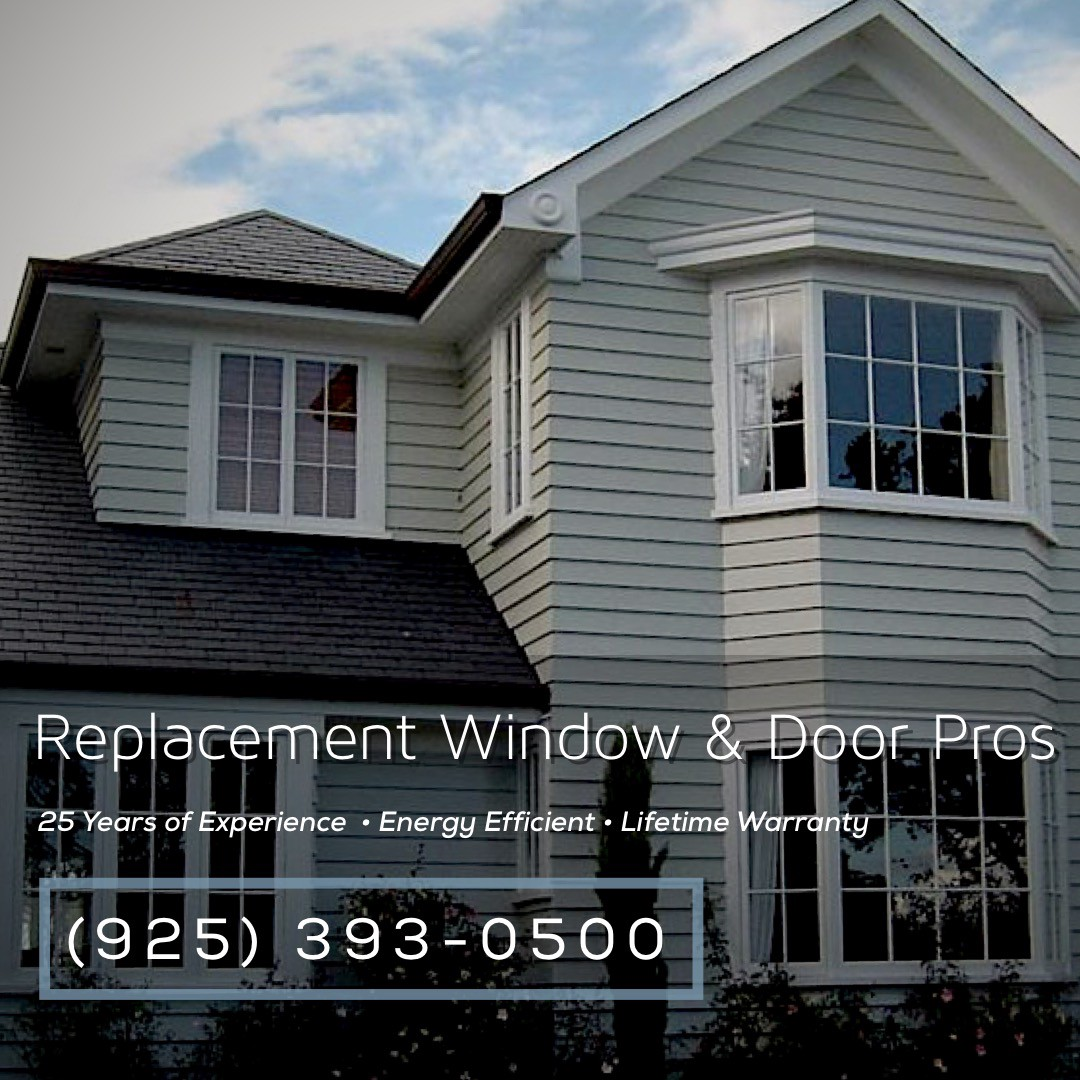 Bay Area Replacement Window U0026 Door Pros