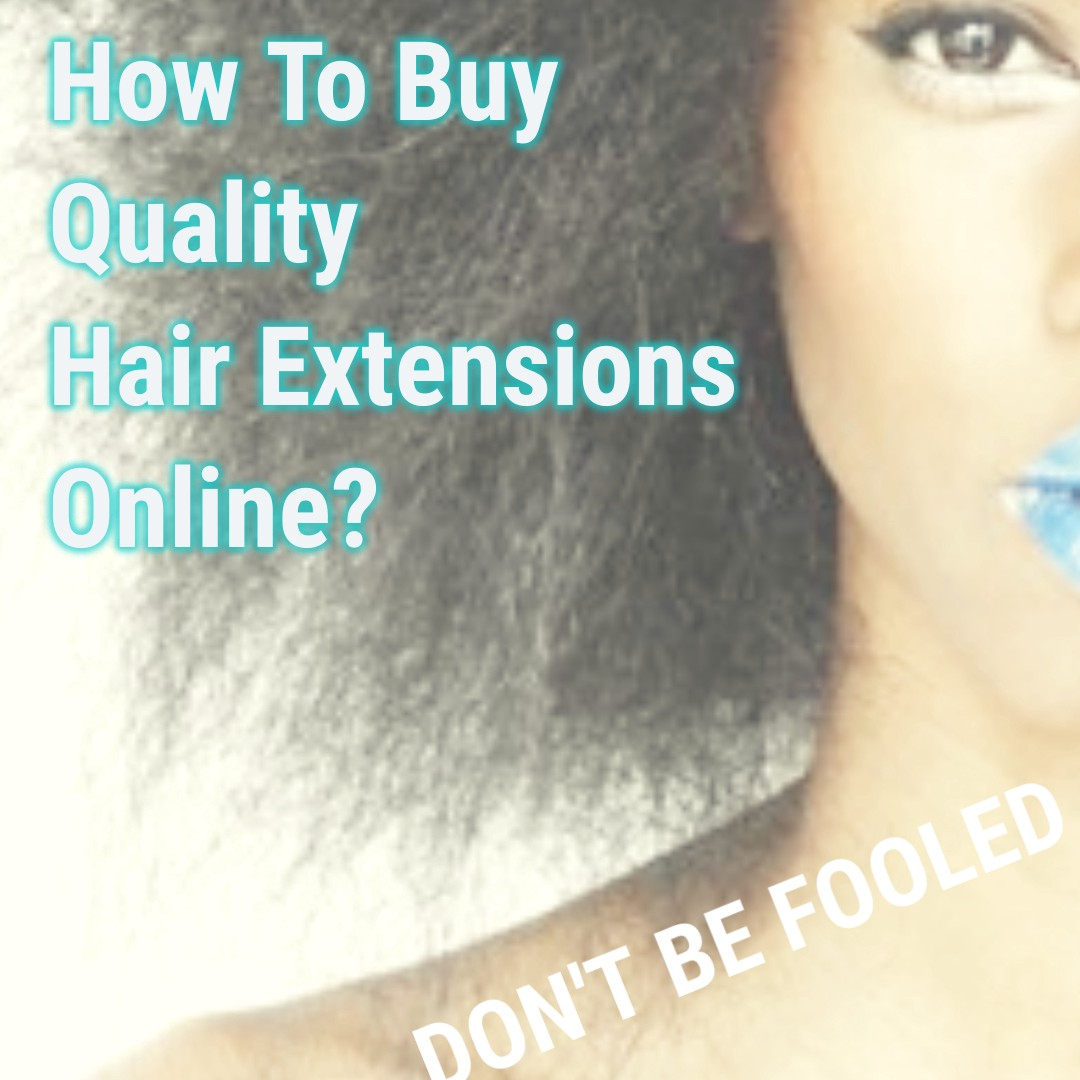 How Not To Buy Bad Hair Extension Online Azul Hair Collection Medium