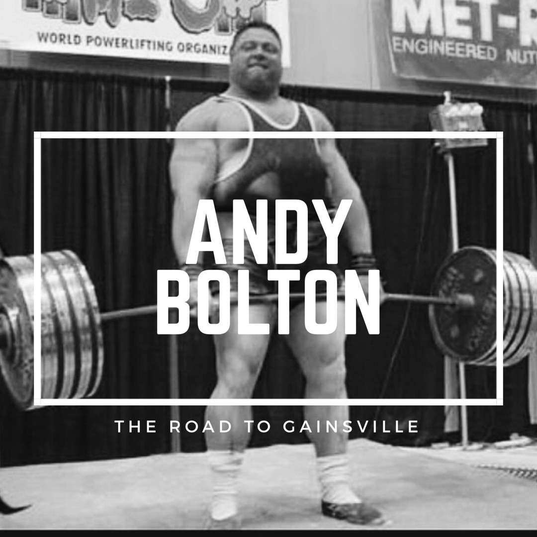 12 questions with championship powerlifter strength coach andy bolton