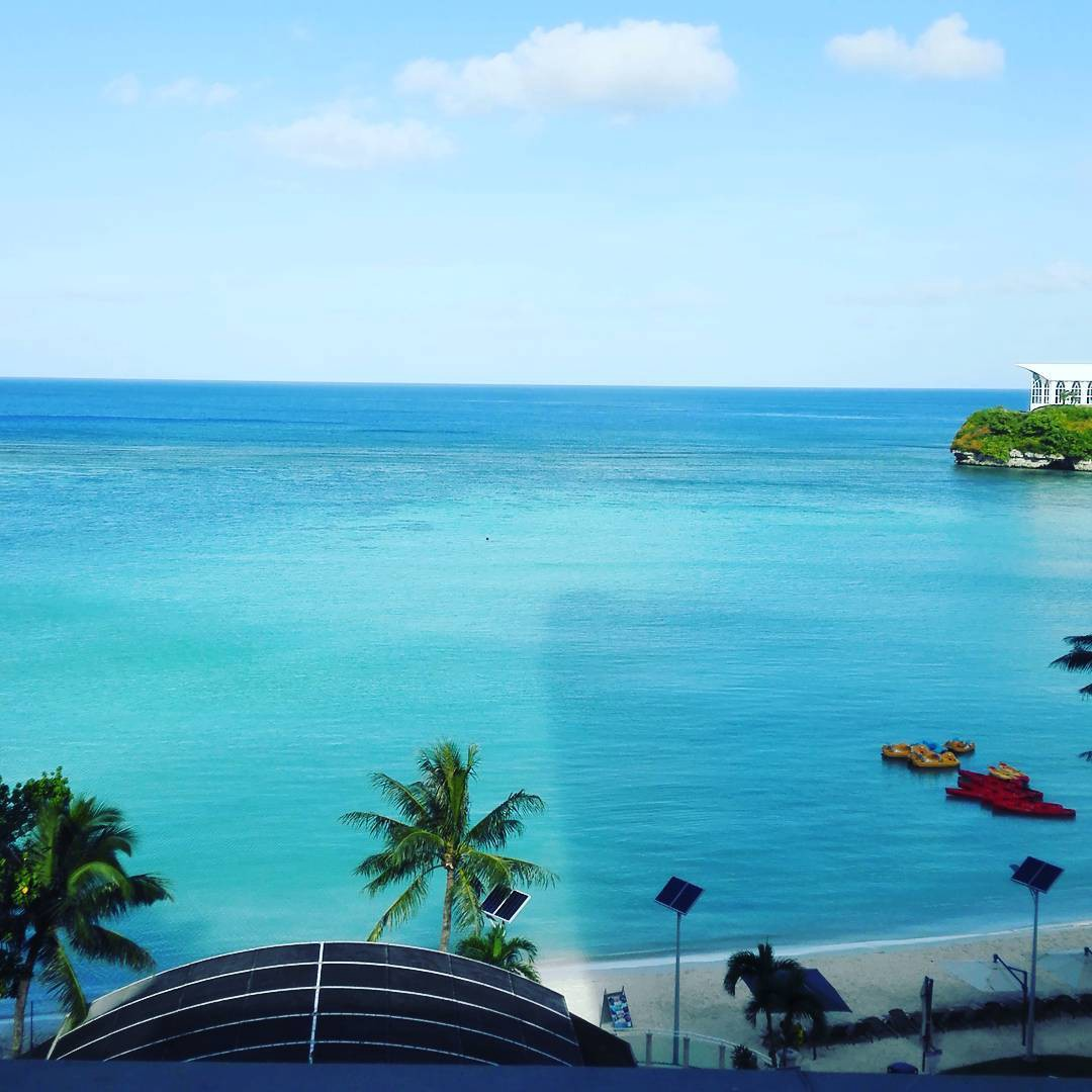 Pros And Cons In Guam DUKE Medium - Is guam a country