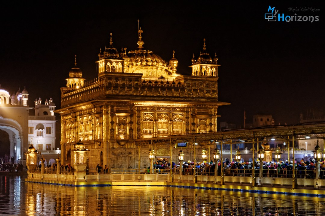 Golden Temple Hd Images The Golden Temple Amritsar Indian Painting