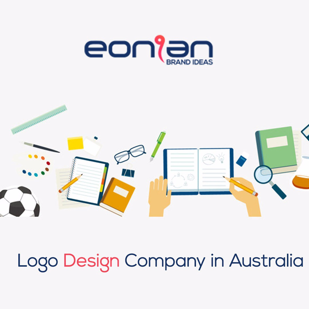 An Ideal Logo Design Company in Australia – Eonian Brand Ideas – Medium