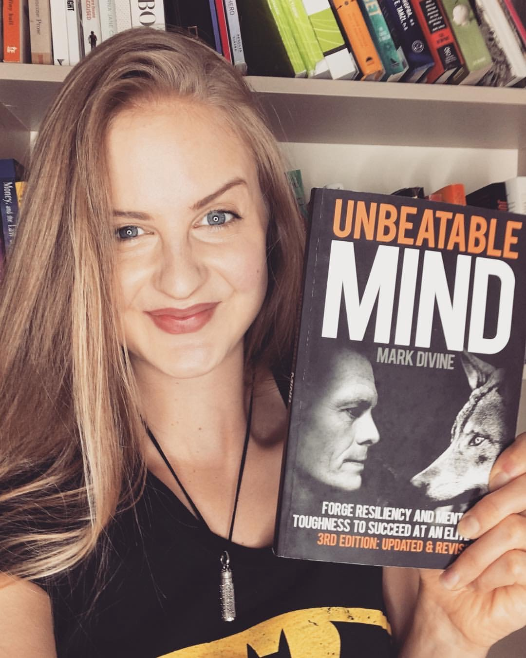 unbeatable mind forge resiliency and mental toughness to succeed at an elite level third edition